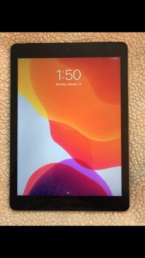 Ipad 6th Gen Wi-Fi Cellular for Sale in West Palm Beach, FL