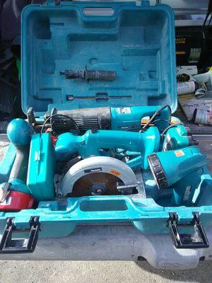 Mikta tools for Sale in Caledonia, IL