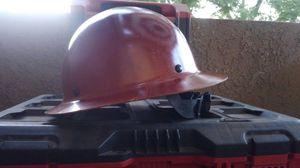 MSA Full Brim Hard Hat for Sale in Riverside, CA