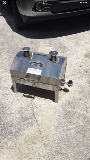 Holland companion grill for Sale in Fort Myers, FL