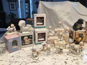 Precious Moments Figurines for Sale in Orangevale, CA