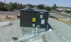 Air conditioning and heating units financing available VALLEY WIDE for Sale in Glendale, AZ