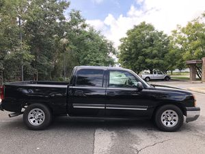 2005 Chevy Silverado 1500 Crew Cab - 1 Owner - Excellent Condition - No Issues At All - Fully Loaded for Sale in Redlands, CA