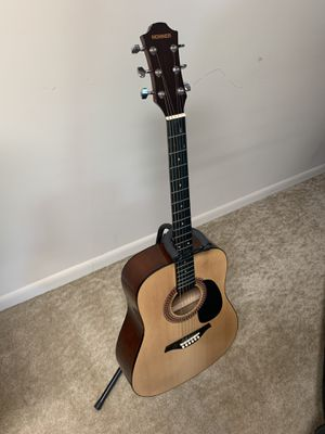 Acoustic Guitar 🎸 for Sale in Woodbridge, VA