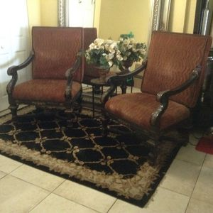 Marge Carson chairs for Sale in Sarasota, FL