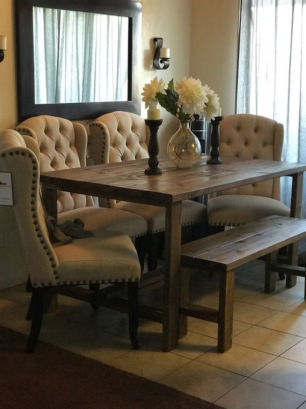 Kitchen table for Sale in Whittier, CA   OfferUp