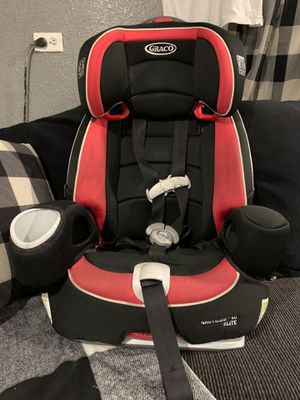 Graco nautilus car seat for Sale in Jurupa Valley, CA