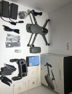 DJI Mavic 2 Pro for Sale in Boring, OR