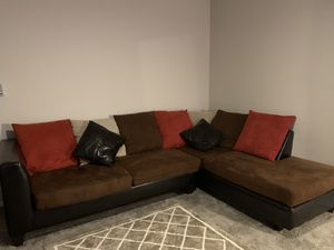 Sectional sofa for Sale in Melbourne, FL