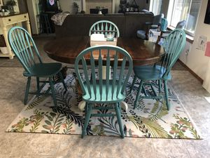 Kitchen table for Sale in Marysville, WA