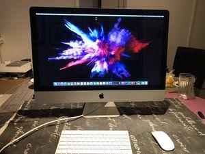 "Apple iMac 27 "" inch i7 8gb. 1TB for Sale in Aventura, FL"