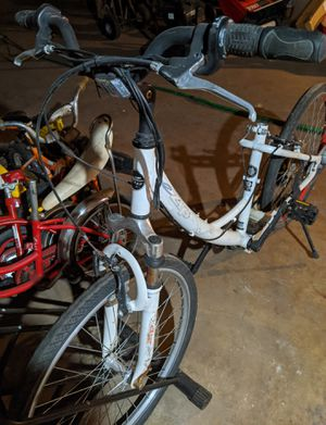 Electric Bicycle - 36v - Great Condition for Sale in Oak Park, IL