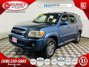 2006 Toyota Sequoia for Sale in South Easton, MA