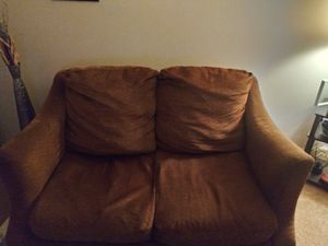 Couch/ love seat for Sale in Chesapeake, VA