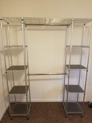 Closet organizer for Sale in Fresno, CA