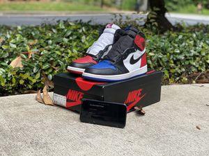 """Air Jordan 1 """"top 3"""" for Sale in Atlanta, GA"""