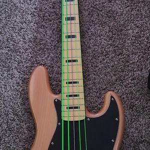Squire 5 String Bass for Sale in Chula Vista, CA