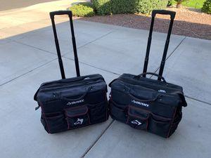 Husky Tool bags for Sale in Glendale, AZ
