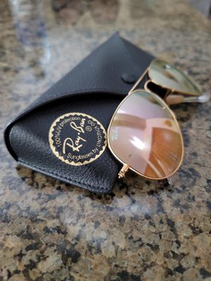 Authentic RayBan Sunglasses for Sale in Scottsdale, AZ