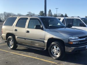Chevy Tahoe for Sale in Mundelein, IL