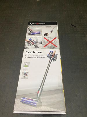 New Dyson v8 cordless vacuum cleaner for Sale in Orlando, FL