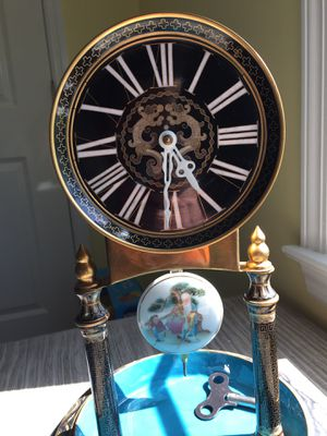 Antique Clock for Sale in Freehold, NJ