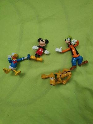 Disney Toy collection for Sale in Kissimmee, FL
