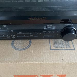 Sony Stereo and Surround Receiver / AV Connection for Sale in San Jose, CA