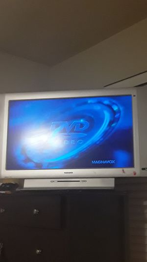 """Philips Magnavox 32MD251D 32"""" LCD TV Specs for Sale in Little Rock, AR"""