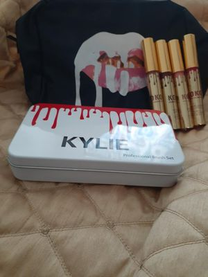 Kylie cosmetics for Sale in Taylor Landing, TX