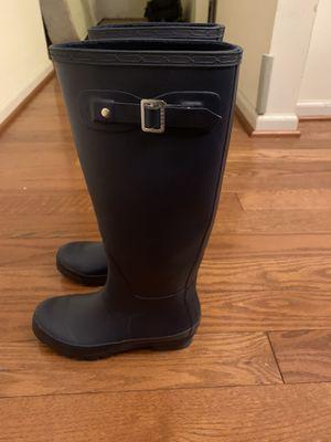 Rainboots size 6 for Sale in Lorton, VA