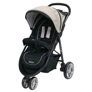 GRACO AIRE3 Click Connect 3 Wheel Stroller Pierce for Sale in Las Vegas, NV