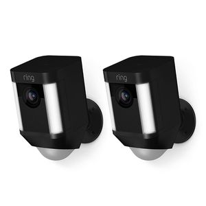 2-Pack Ring Spotlight Battery Security Cameras New In Box for Sale in Kirkland, WA