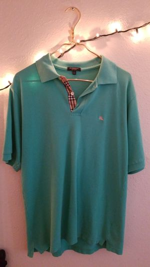 BURBERRY POLO for Sale in St. Petersburg, FL