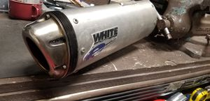 XR650r White Brothers for Sale in San Ramon, CA