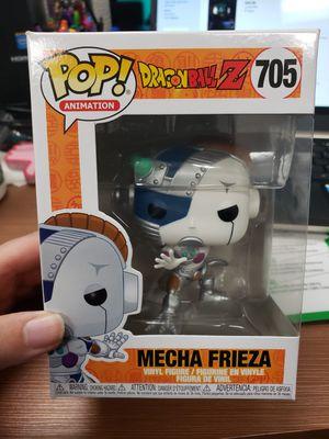 Funko Pop Mecha Frieza #705 for Sale in Hemet, CA