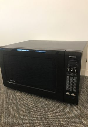 Panasonic Microwave for Sale in San Diego, CA