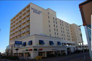 7 night stay at ocean key resort for Sale in Virginia Beach, VA