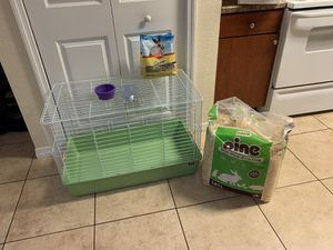 Rabbit cage for Sale in Temple Terrace, FL