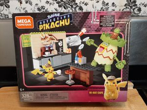 Legos dytective Pikachu for Sale in Los Angeles, CA