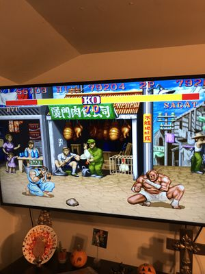 Video Game Arcade Console for Sale in San Diego, CA