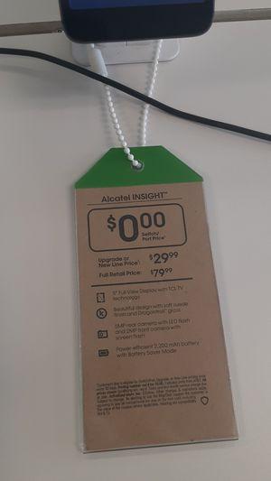 Alcatel Insight for Sale in Salisbury, MD