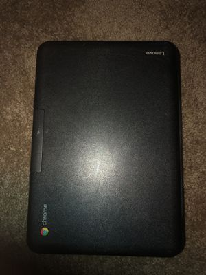 Chrome book laptop for Sale in Akron, OH