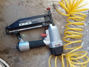 Porter Cable Nail Gun for Sale in Phillips Ranch, CA