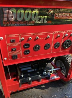 Generator electric for Sale in Henderson, NV
