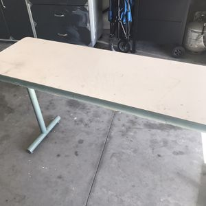 Folding table for Sale in New Port Richey, FL