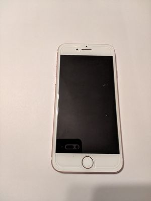 Apple iPhone 7 - 128gb - Rose Gold - Sprint for Sale in Savannah, MO