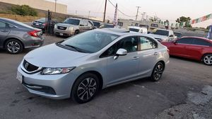 2013 Honda Civic Sdn for Sale in Modesto, CA
