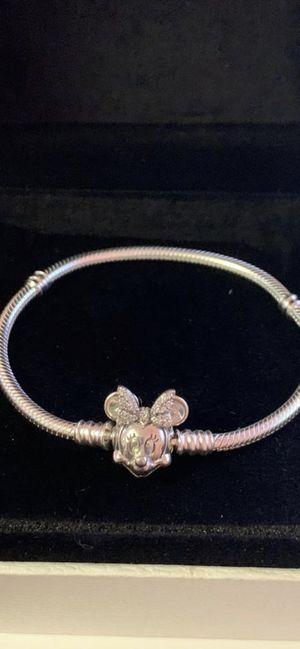 Pandora Minnie Bracelet for Sale in Opa-locka, FL