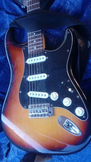 Fender Guitar for Sale in Los Angeles, CA
